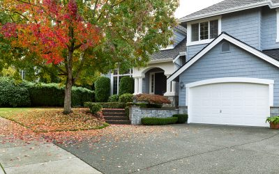 Six Tips for Preparing Your Home for Fall